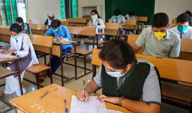 CISCE 10th, 12th Compartment and Improvement Exams To Take Place from October 6